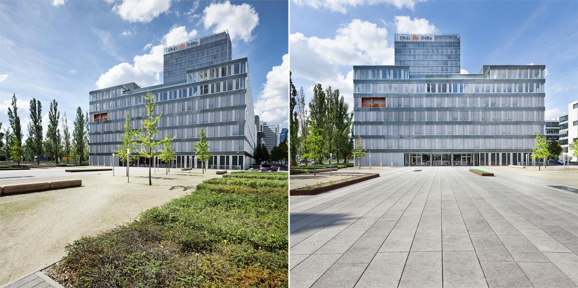 FFM Architecture