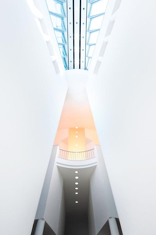 Museum für moderne Kunst in Frankfurt