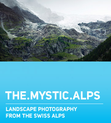 The mystic alps