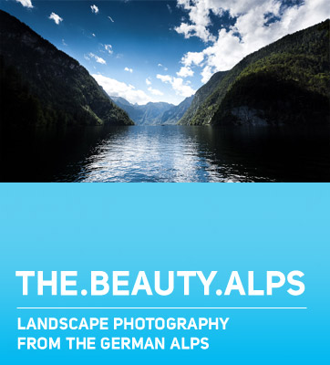 The beauty alps