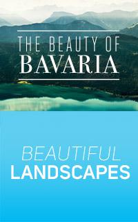 The Beauty of Bavaria