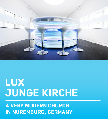LUX Junge Kirche