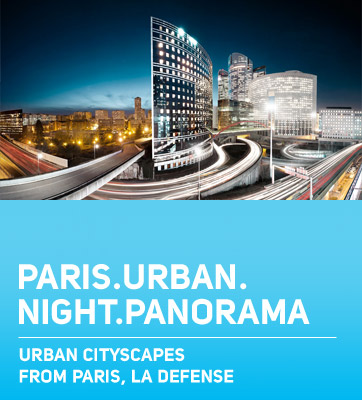 Paris Urban Cityscapes