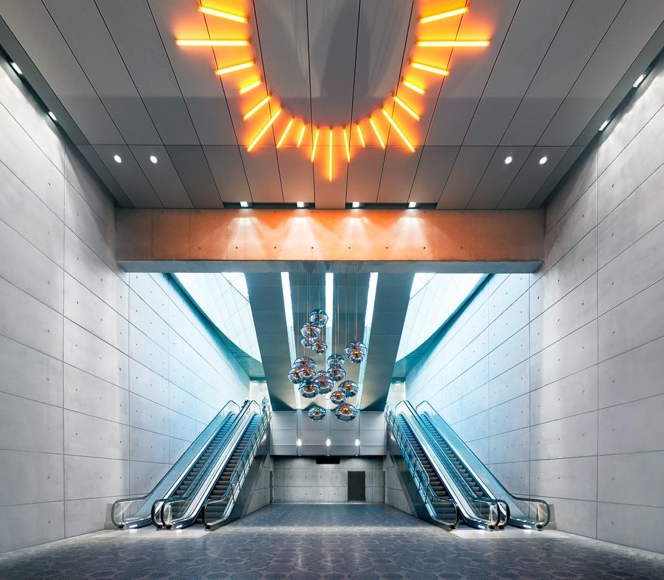 Malmö Trainstation