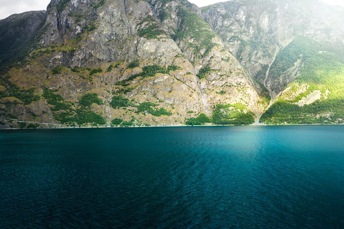 Aurlandsfjords