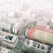 Paris Aerials #4