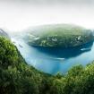 Ørnesvingen Geirangerfjord