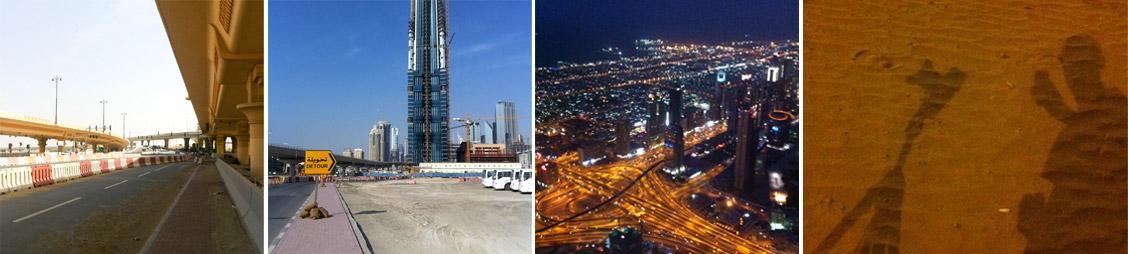 Dubaimo10 in DUBAI Teil 2 … wie der Traum wahr wurde.