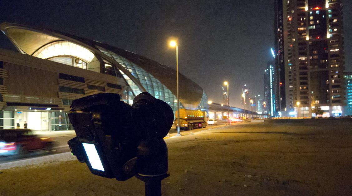 Dubaimo11 in DUBAI Teil 2 … wie der Traum wahr wurde.