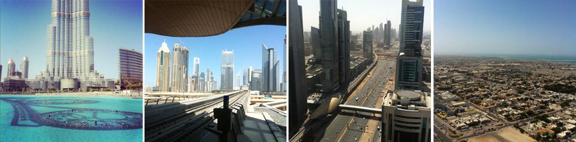 Dubaimo4 in DUBAI Teil 2 … wie der Traum wahr wurde.