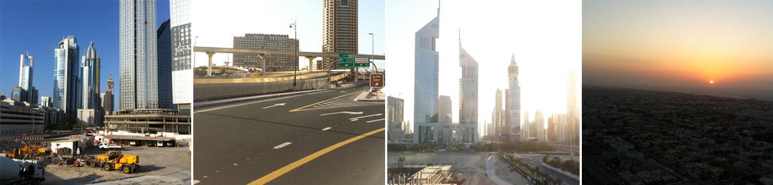 Dubaimo5 in DUBAI Teil 2 … wie der Traum wahr wurde.