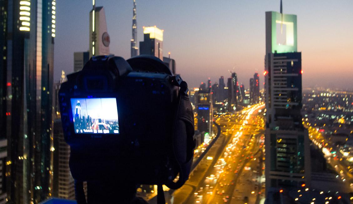 Dubaimo6 in DUBAI Teil 2 … wie der Traum wahr wurde.