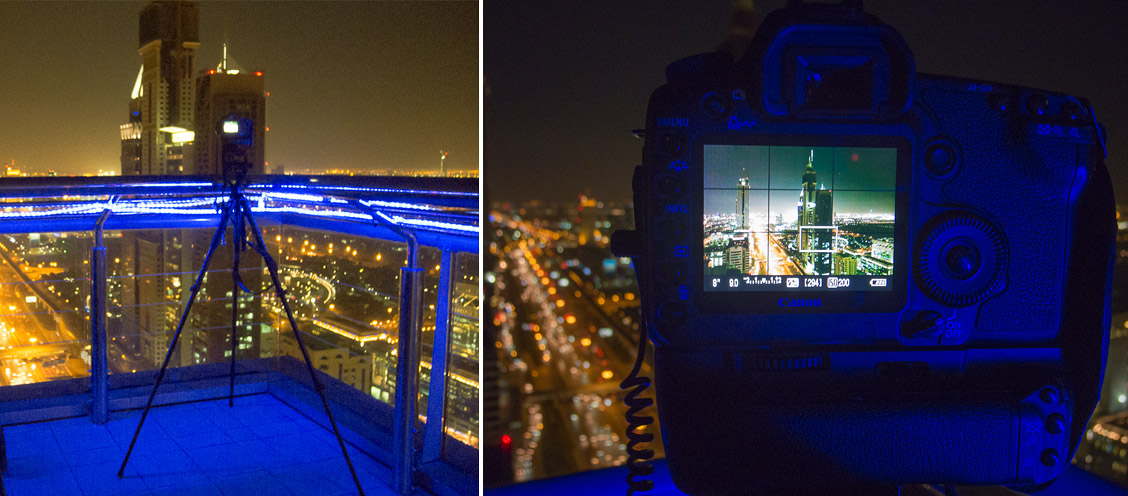 Dubaimo7 in DUBAI Teil 2 … wie der Traum wahr wurde.