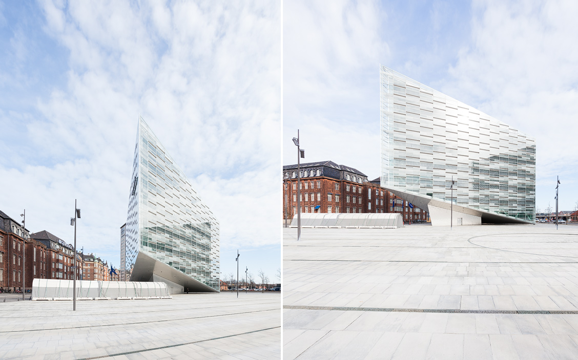 the crystal copenhagen – nykredit