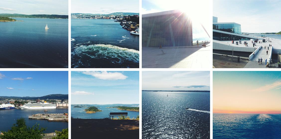 Oslo impressions
