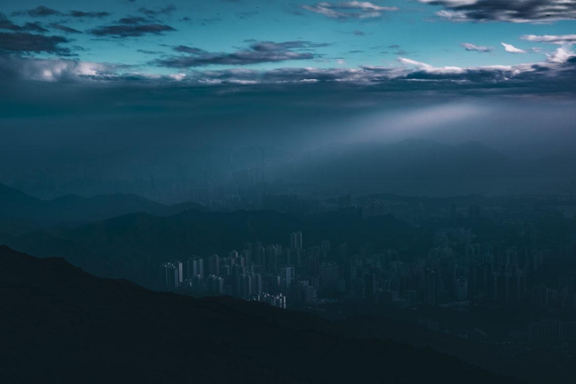 Hong Kong Horizons